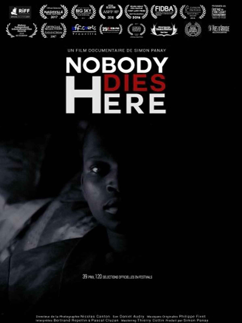 No Body Dies Here
