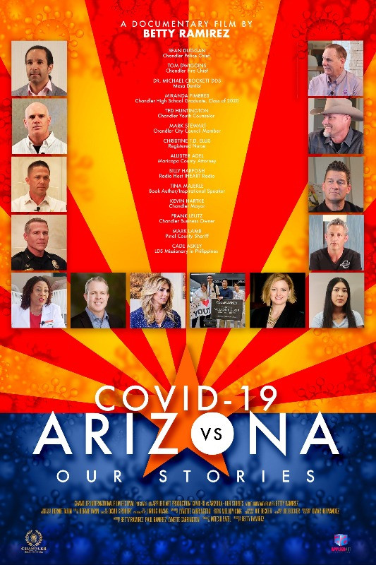 COVID-19 vs Arizona - Our Stories