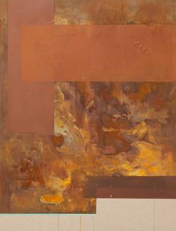 Teal Rust