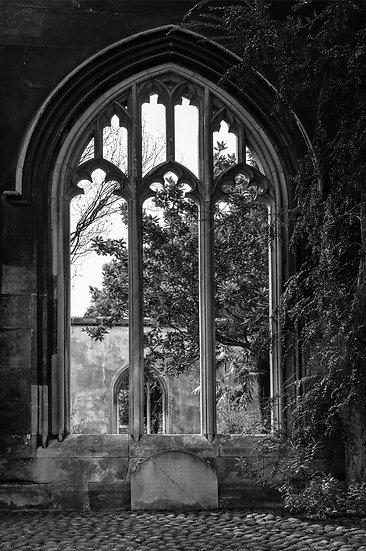 St Dunstan in the East