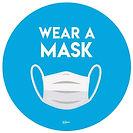 Wear a mask Round.jpg