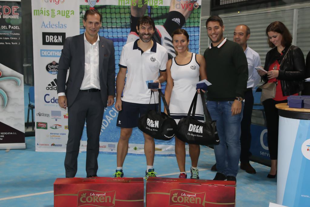 III Torneo Fundación Celta