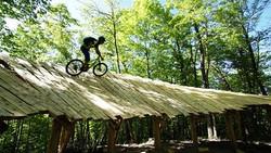Detroit Mountain Bike Trails