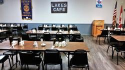 Lakes Cafe