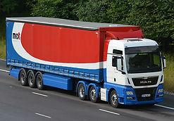 Martin Oliver Transport - Team Oliver Ra