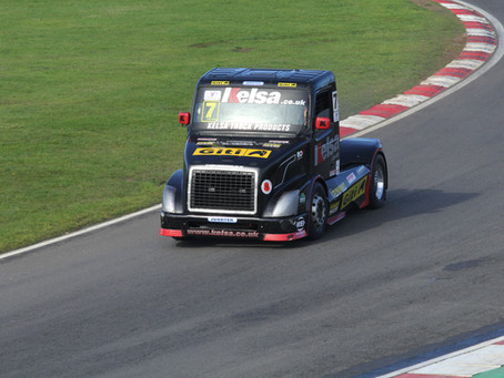 THREE GOOD ONE BAD - OVER EASTER AT BRANDS HATCH