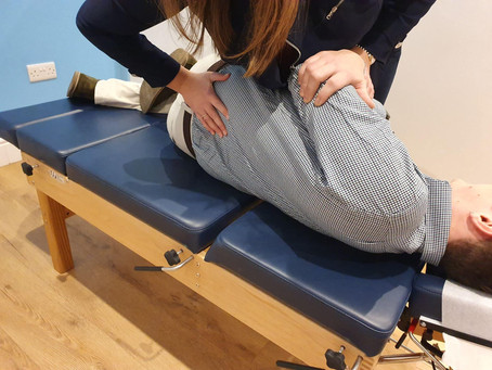 Our Top 6Reasons to Consider Chiropractic Care In Harrogate