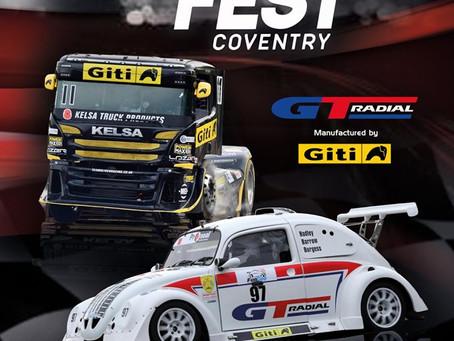 MotoFest Coventry