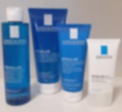 La Roche-Posay Facial Treatment