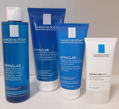 La Roche-Posay Facial Treatment