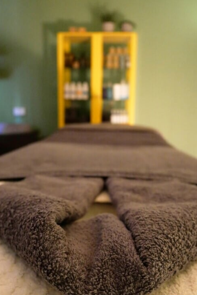 Waxing & Massage Studio