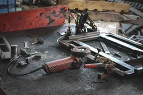 Industrielle Werkzeuge