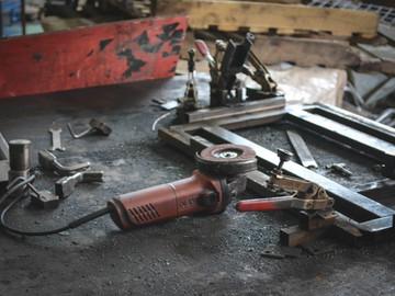 Mecánico Industrial