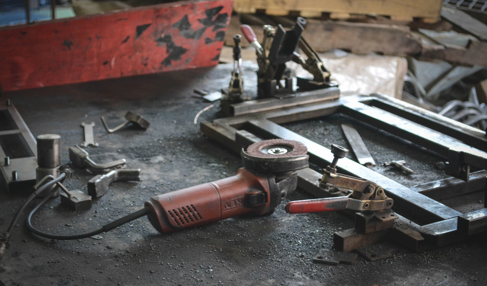 Industrial Mechanic (Millwright)