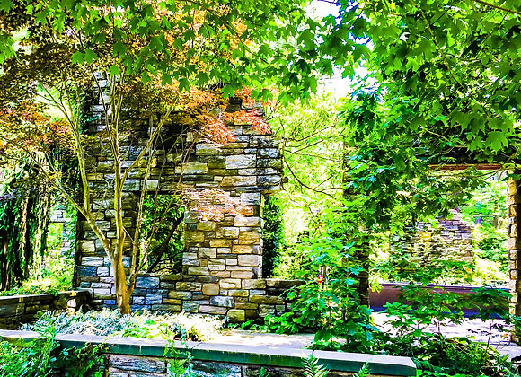 Stone ruins 3
