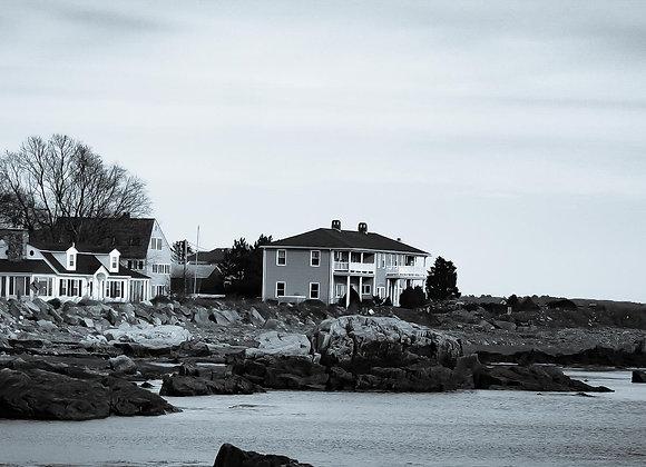 New England Shore 2