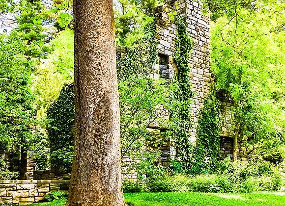 Stone ruins1