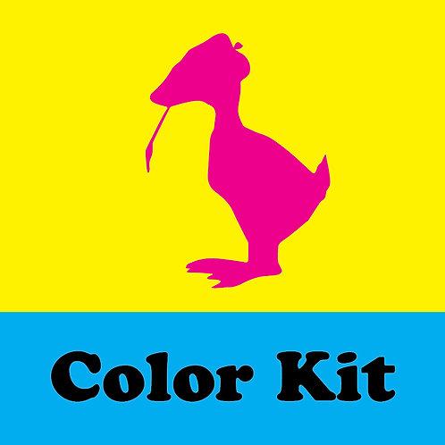 ART 125: Color