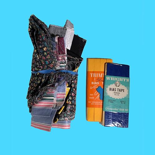Idea Store x Art Coop: Mask-Making Kits