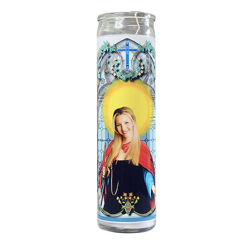 Lisa Kudrow Candle