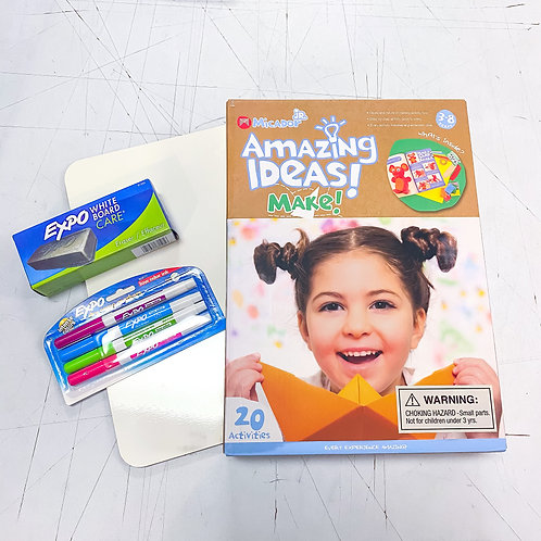 Learning at Home Kit