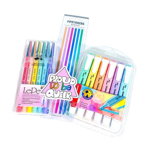Pastel Pride Kit!