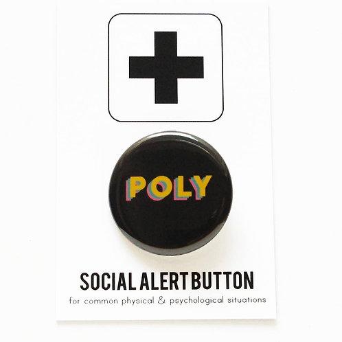 Poly Pin