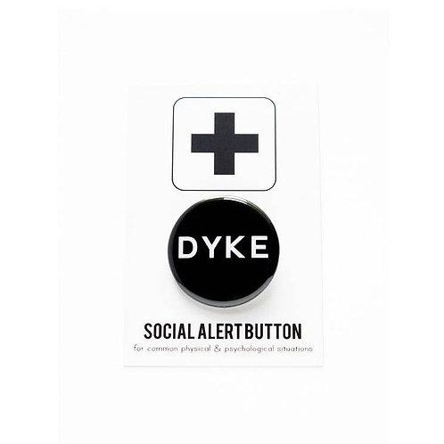Dyke Pin