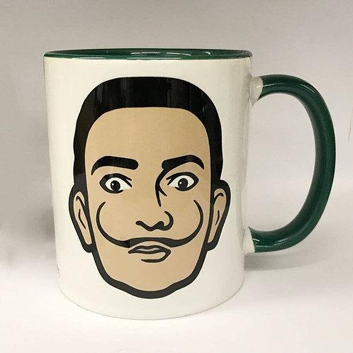 Dalí Mug