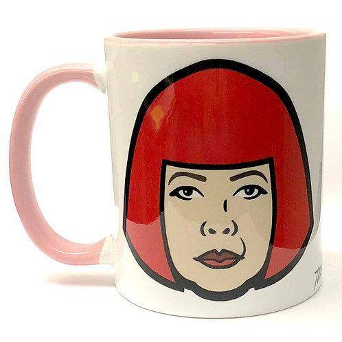 Kusama Mug