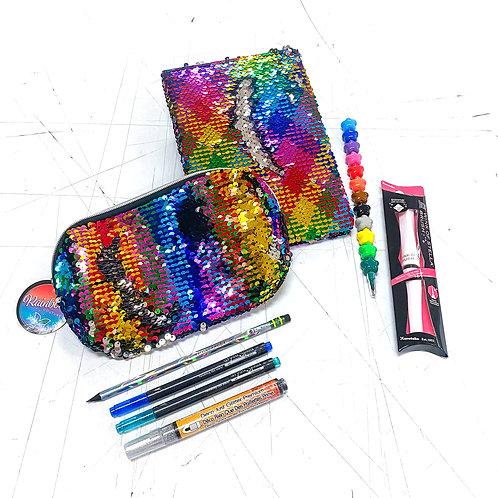 SUPER SPARKLY Rainbow Kit!