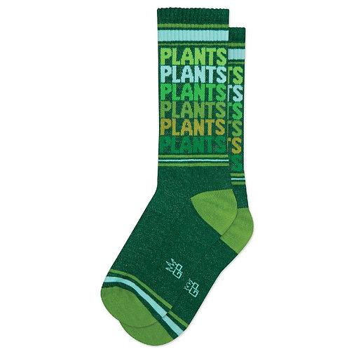 Plants Socks