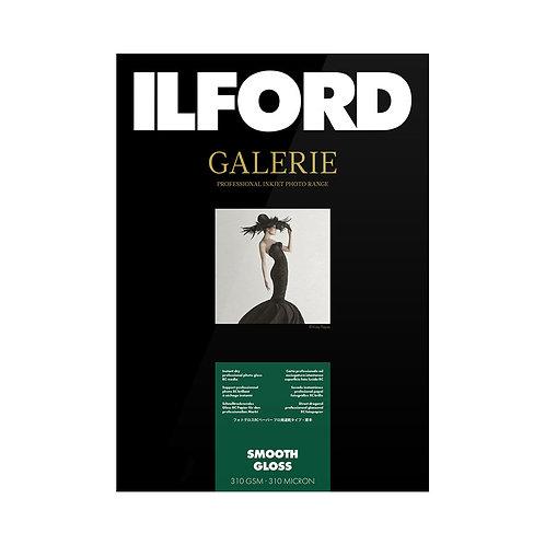 """*Digital* Ilford Galerie InkJet (8.5""""x11"""") 25-Pack"""