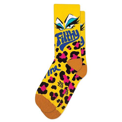 Filthy Divine Socks