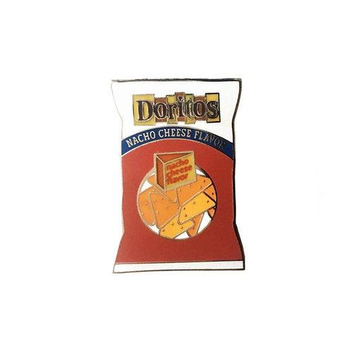 Doritos Pin