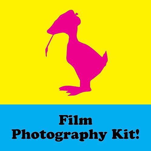 Film Photography Kit
