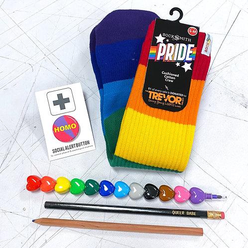 Homo Pride Kit!