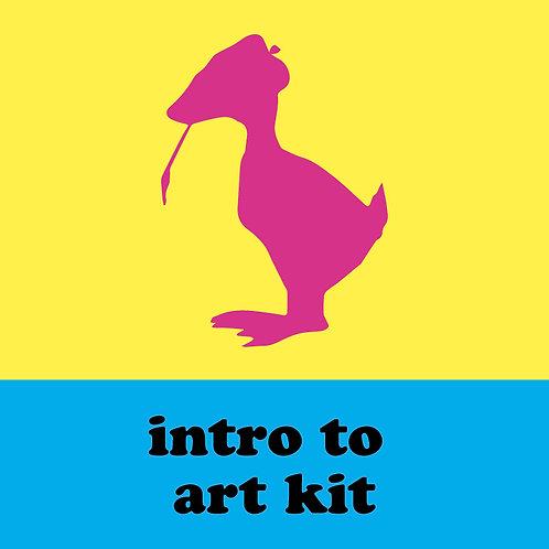 ART140 - Intro to Art