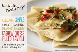 Nuttin Ordinary Ravioli Ad