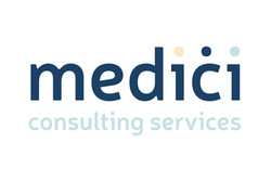 Medici Consulting Group Logo