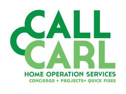 Call Carl Logo