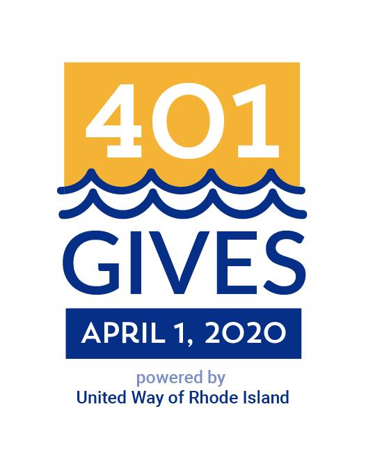 401 Gives Logo