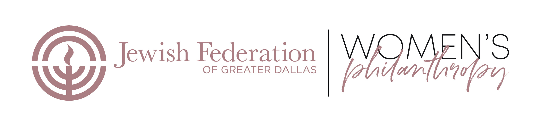 JFGD Women's Philanthropy Logo