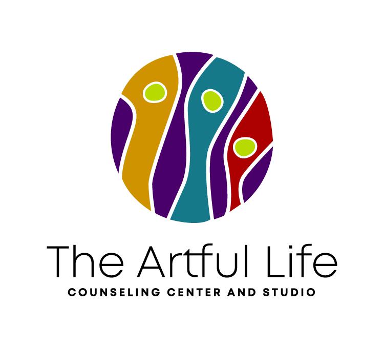 The Artful Life Logo Refresh
