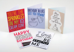 SBD Cards