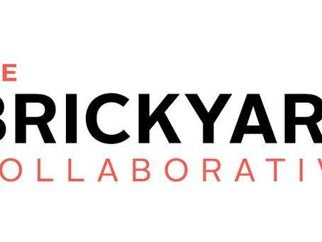 A New Logo for a New MakerSpace: The Brickyard Collaborative