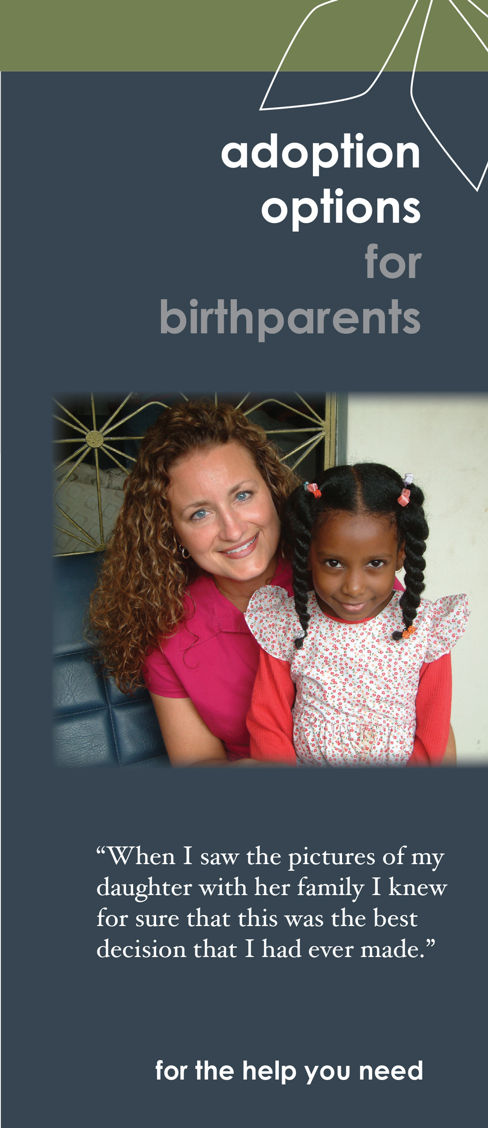 Adoption-Options-RI-Brochure