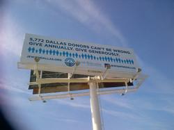 JFGD Billboard