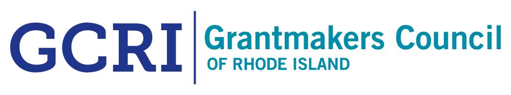 Grantmakers Council of RI Logo