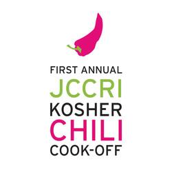 Kosher Chili Cook Off logo